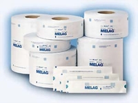 MELAG MELAFOL 7.5CM X 200M