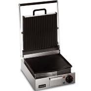 Lincat Panini Grill Single Ribber/Smooth Plates