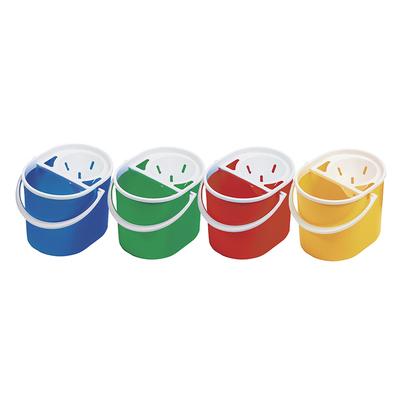 Oval Mop Wringer Bucket