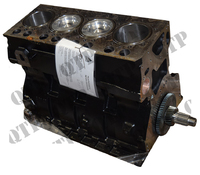 Engines - Quality Tractor Parts LTD