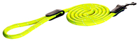 Rogz Rope Dayglo Medium Long Fixed Lead 1.8m x 1