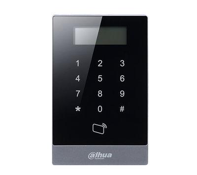 Dahua Touch Keypad RFID Standalone LCD Displa