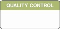 Quality Control Sign QUAL0001-1236