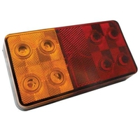 Multifunctional Tail Lamp (Twin)