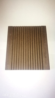 3.6mx140mm BROWN SMARTBOARD COMPOSITE DECKING