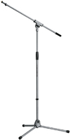 Konig & Meyer 21060 - Microphone stand »Soft-Touch«