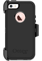 Otterbox 77-33322 Defender iPhone 5S/SE Black