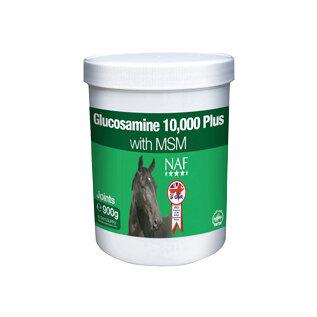 NAF Glucosamine 10,000 Plus with MSM 4.5kg