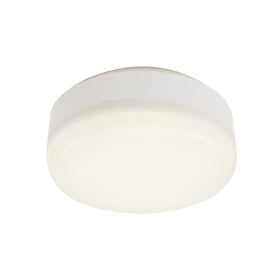 Ansell Beta 5W LED IP44 Bulkhead White