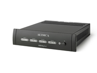 Audica Pro MicroPlus 4 Channel Power Amplifie