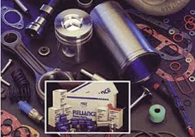 Reliance Engine Components