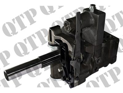 Hydraulic Pump Assembly