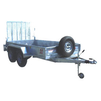 HUDSON GP10X5 General Purpose Trailer