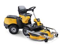 STIGA Park Pro 540 IX Front Deck Mower