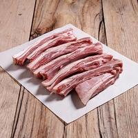 Lamb Ribs Halal Frozen(Raw)10kg Box