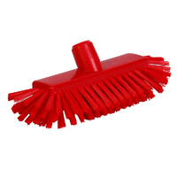 Waterfed Side Bristle Brush - Medium Stiff