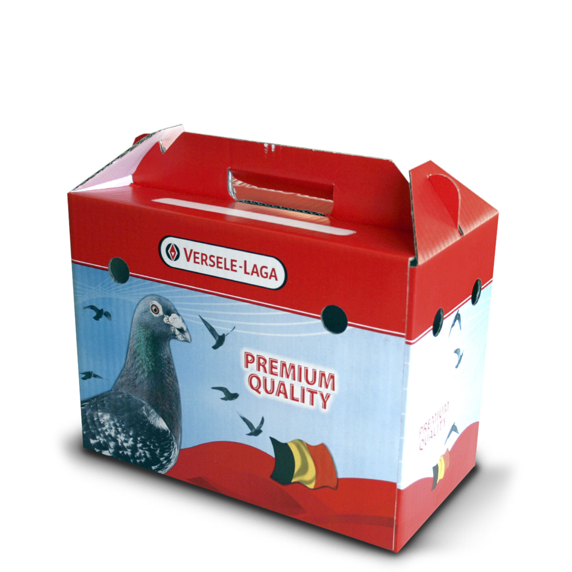 Versele Laga Transport Box For Pigeons x 30