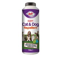 Doff Cat & Dog Repellant 700gm