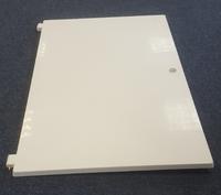 Meter Box  Spare door