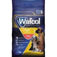 Wafcol Light - Salmon & Potato 12kg