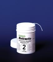 ROEKO RETRACTO CORD BRAIDED  2 MEDIUM