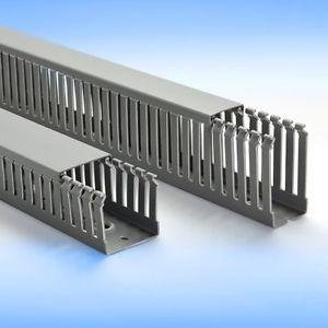 Panel Trunking 25X40 G Narrow Slot 2Mtr (Box Qty 36)