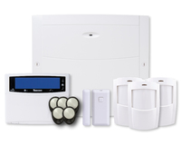 Texecom 64 Zone Wireless Kit