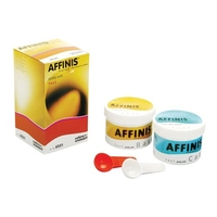 COLTENE AFFINIS FAST PUTTY SOFT 600ML