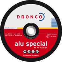 Superpro Aluminium Grinding Discs