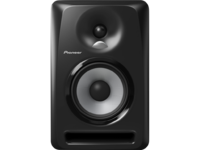 Pioneer S-DJ50X-K (Black) | 5-inch active reference speaker (black)