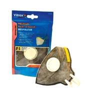 VITREX P1 PAINT & ODOUR RESPIRATOR