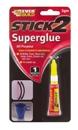 SUPER GLUE STICK 2 ALL PURPOSE
