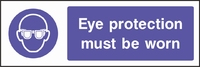 Mandatory and Personal Protective Equipment Sign MAND0004-0821