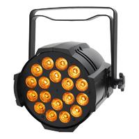 LEDJ Performer 18 RGBWA (18 x 10W)
