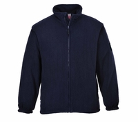 FR30 MODAFLAME Flame Retardant Anti Static Fleece Navy