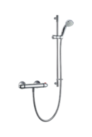 Mira Coda Pro Ev Shower