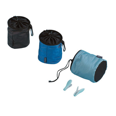 Brabantia Clothes Peg Bag Premium Assorted Colours