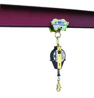 Trolley Anchor i-Beams