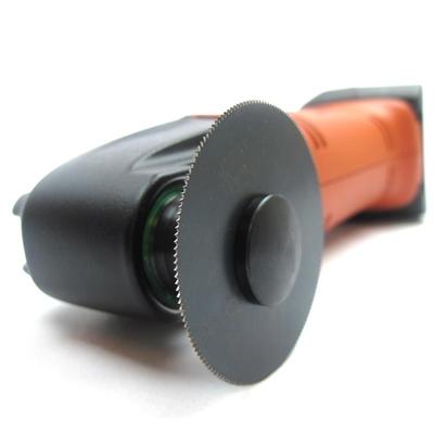 Oscillating Saw + HSS Circular Blade 85mm - Mains