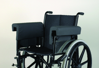 Wheelchair Arm Covers
