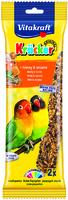 Vitakraft Small Parrot Honey Kracker 180g x 5