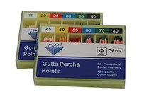 GP POINTS 45/80 ASSORTED PK120