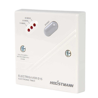 Horstmann 13A Electronic Boost Controller