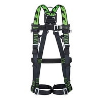 Miller H-Design® Duraflex 2-Point Harness