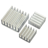 HEAT SINK FOR  RASPBERRY PI