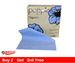 Baby Blue Luncheon napkins