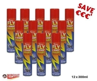FLY KILLER 12X300ML spec