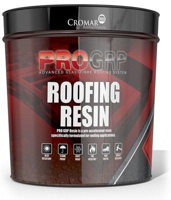 Cromar Pro GRP Fibreglass Resin 10kg