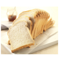 Sliced Bread Thick (White) 14+2 (Single Loaf)