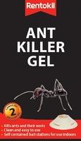 Rentokil Ant Killer Gel Station 2 pk